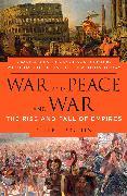 Cover-Bild zu Turchin, Peter: War and Peace and War