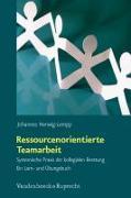 Cover-Bild zu Herwig-Lempp, Johannes: Ressourcenorientierte Teamarbeit