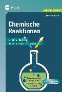 Cover-Bild zu Chemische Reaktionen von Harm, Andreas G.