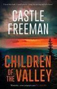 Cover-Bild zu Freeman, Castle: Children of the Valley