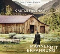 Cover-Bild zu Freeman jr., Castle: Männer mit Erfahrung