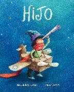 Cover-Bild zu Almada, Ariel Andrés: Hijo (Son)