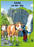 Cover-Bild zu Globi on the Alp von Koller, Boni
