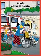 Cover-Bild zu Globi at the Hospital von Koller, Boni