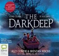 Cover-Bild zu The Darkdeep von Condie, Ally