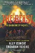 Cover-Bild zu The Beast von Condie, Ally