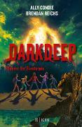 Cover-Bild zu Darkdeep - Stimme der Finsternis von Condie, Ally