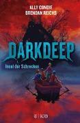 Cover-Bild zu Darkdeep - Insel der Schrecken (eBook) von Condie, Ally