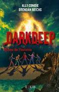 Cover-Bild zu Darkdeep - Stimme der Finsternis (eBook) von Condie, Ally