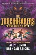 Cover-Bild zu The Torchbearers (eBook) von Condie, Ally
