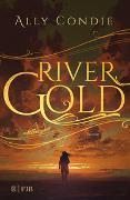 Cover-Bild zu Rivergold von Condie, Ally