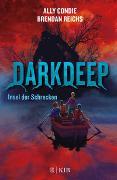 Cover-Bild zu Darkdeep - Insel der Schrecken von Condie, Ally