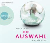 Cover-Bild zu Cassia & Ky. Die Auswahl von Condie, Ally