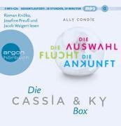 Cover-Bild zu Die Cassia & Ky-Box von Condie, Ally
