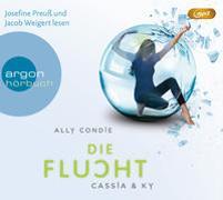 Cover-Bild zu Cassia & Ky - Die Flucht von Condie, Ally