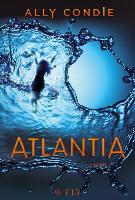 Cover-Bild zu Atlantia (eBook) von Condie, Ally