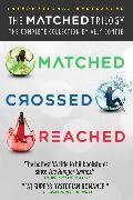 Cover-Bild zu The Matched Trilogy (eBook) von Condie, Ally