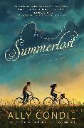 Cover-Bild zu Summerlost von Condie, Ally