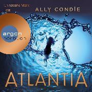 Cover-Bild zu Atlantia (Audio Download) von Condie, Ally