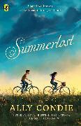 Cover-Bild zu Summerlost (eBook) von Condie, Ally