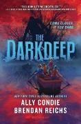 Cover-Bild zu The Darkdeep (eBook) von Condie, Ally