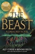 Cover-Bild zu The Beast (eBook) von Reichs, Brendan