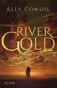 Cover-Bild zu Rivergold (eBook) von Condie, Ally