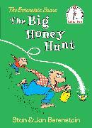 Cover-Bild zu The Big Honey Hunt von Berenstain, Stan