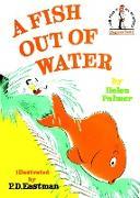 Cover-Bild zu A Fish Out of Water von Palmer, Helen