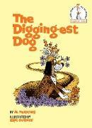 Cover-Bild zu The Digging-Est Dog von Perkins, Al