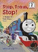 Cover-Bild zu Stop, Train, Stop! a Thomas the Tank Engine Story (Thomas & Friends) von Awdry, W. Rev