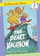 Cover-Bild zu The Bears' Vacation von Berenstain, Stan