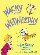 Cover-Bild zu Wacky Wednesday von Dr. Seuss
