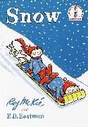 Cover-Bild zu Snow von Eastman, P.D.