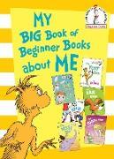 Cover-Bild zu My Big Book of Beginner Books About Me