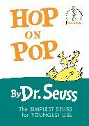 Cover-Bild zu Hop on Pop von Dr. Seuss