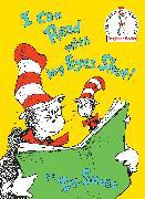Cover-Bild zu I Can Read With My Eyes Shut von Dr. Seuss