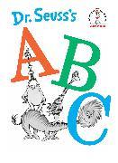 Cover-Bild zu Dr. Seuss's ABC von Dr. Seuss