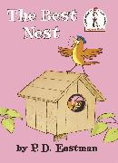 Cover-Bild zu The Best Nest von Eastman, P.D.