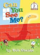 Cover-Bild zu Can You See Me? von Staake, Bob