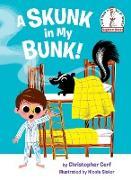 Cover-Bild zu A Skunk in My Bunk! von Cerf, Christopher