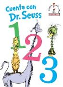 Cover-Bild zu Cuenta con Dr. Seuss 1 2 3 (Dr. Seuss's 1 2 3 Spanish Edition) von Dr. Seuss