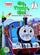 Cover-Bild zu Thomas & Friends: Go, Train, Go! (Thomas & Friends) von Awdry, W. Rev