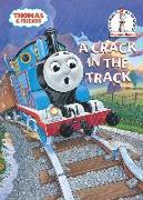 Cover-Bild zu A Crack in the Track (Thomas & Friends) von Awdry, W. Rev