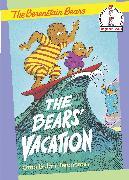 Cover-Bild zu The Bears' Vacation (eBook) von Berenstain, Stan