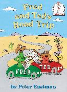 Cover-Bild zu Fred and Ted's Road Trip (eBook) von Eastman, Peter