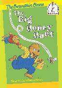 Cover-Bild zu The Big Honey Hunt (eBook) von Berenstain, Stan