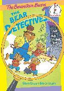 Cover-Bild zu The Bear Detectives (eBook) von Berenstain, Stan