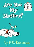 Cover-Bild zu Are You My Mother? (eBook) von Eastman, P. D.