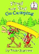 Cover-Bild zu Fred and Ted Go Camping von Eastman, Peter Anthony